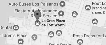 Manuel Diaz Law Firm - Fort Worth