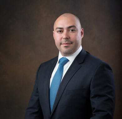 Manuel Diaz | CEO - Founder - Attorney