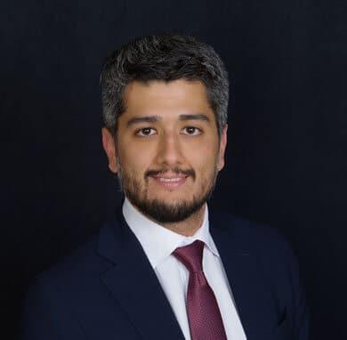 Attorney - Marco Lerma