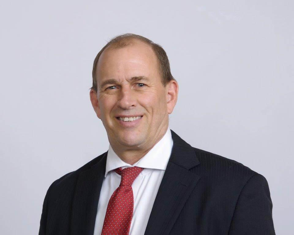 Attorney - Mitchell Dooley