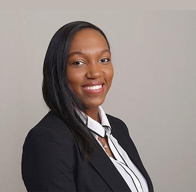 Attorney - Jazzmond J. Turner