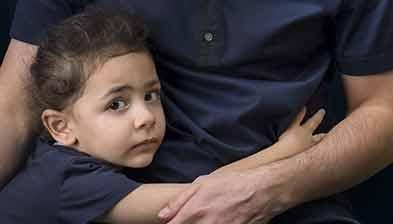 Child Custody - Family Law Attorneys