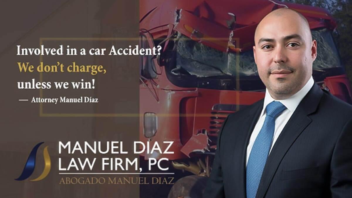 Personal Injury Attorney