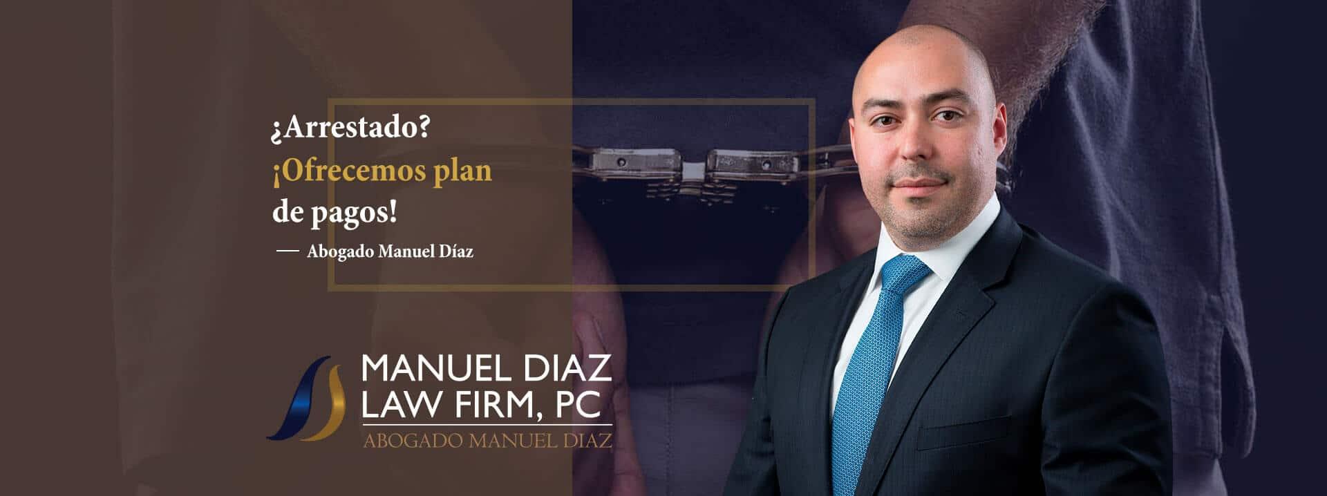 Manuel Diaz - Criminal Defense Lawyer - 1
