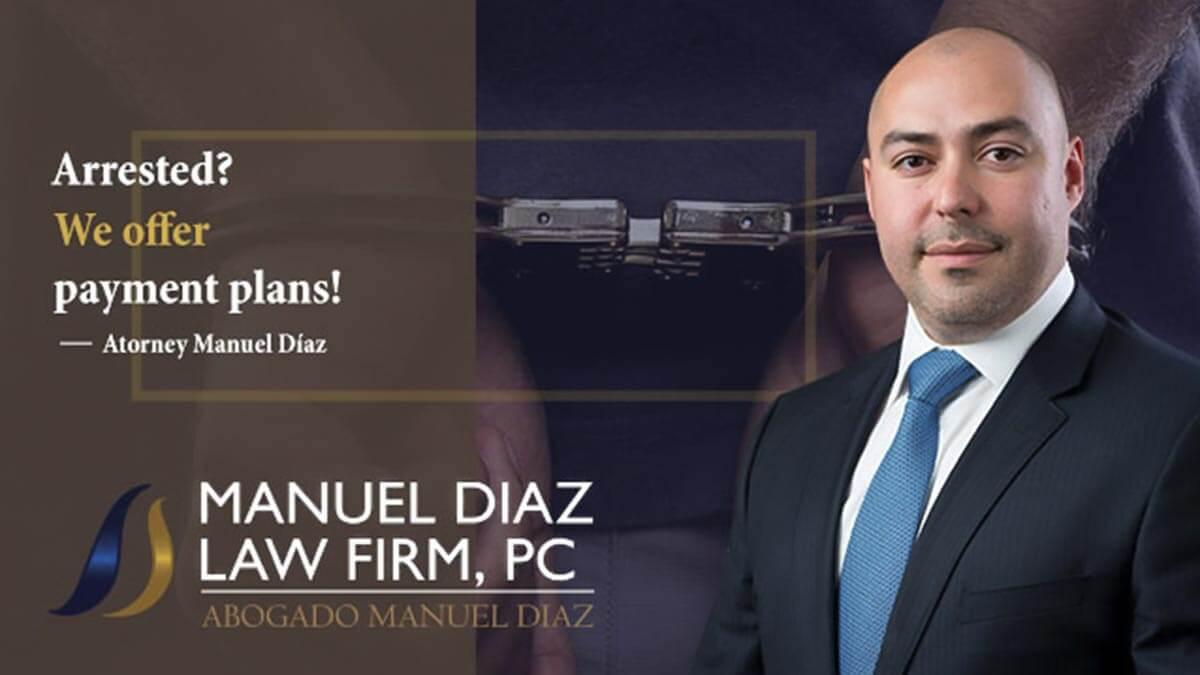 Manuel Diaz - Criminal Defense Attorney - 2