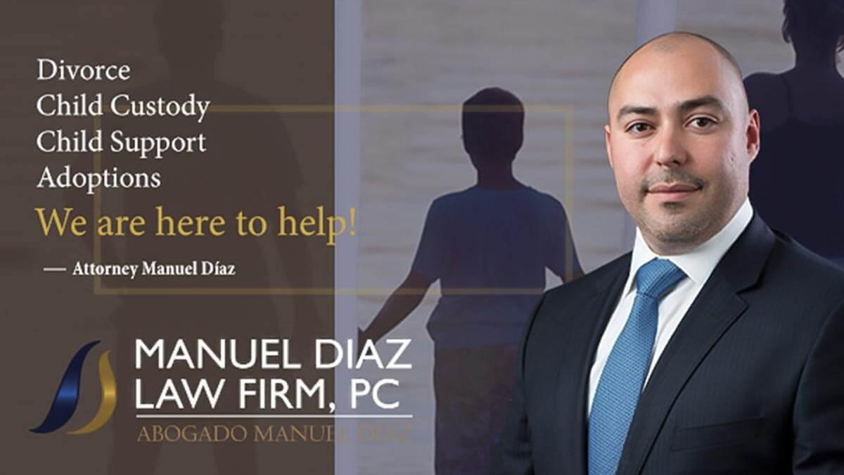 Manuel Diaz - Family Law Lawyer - 1