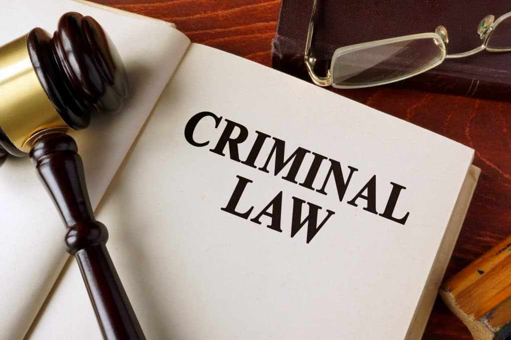 Find the Best Criminal Defense Attorney Near Me