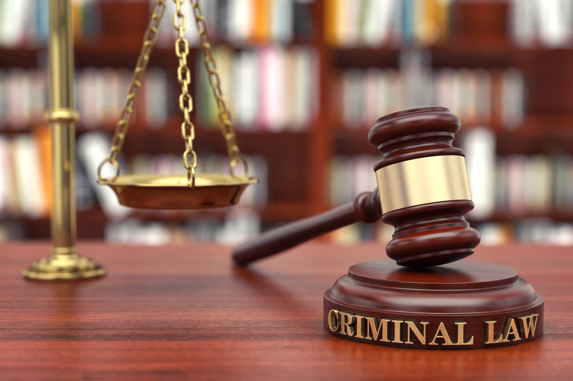 Charged With a Criminal Defense in Dallas TX