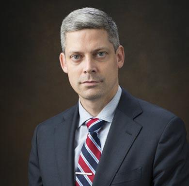 Jeffrey Morrow