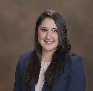Rebecca Tejada
